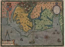 map of virginia and carolina carolina maps an introduction to carolina maps