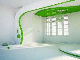 plaque de chambre construction de plaque de plâtre de gypse dans la chambre