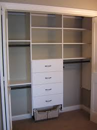 Closet Simple And Economical Solution 25 Best Reach In Closet Ideas On Pinterest Master Closet Layout