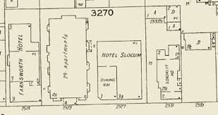 Sorority House Floor Plans Baha North Gables Early Exemplar Of Equal Opportunity Housing