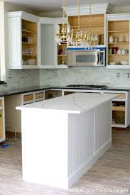 Repainting Cabinets White Painted Cabinets Simplify A Kitchen Renovation