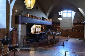 cuisine chateau photo kitchen chateau of vaux le vicomte