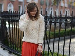 aran sweaters how to style ireland u0027s biggest fashion staple