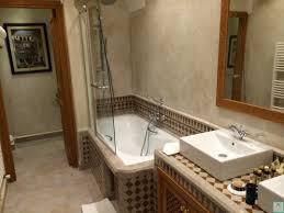decoration arabe maison indogate com salle de bain marocaine traditionnelle