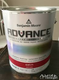how to paint cabinets with benjamin advance the easier way to paint kitchen cabinets just call me