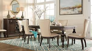 Traditional Dining Room Set Traditional Dining Room Sets Endearing Living Room And Dining Room