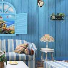 home decoration wallpapers mediterranean style wood grain wallpaper wall decoration home