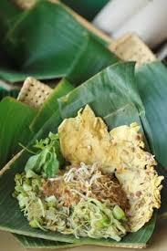 resep lopis aneka resep lupis singkong jajanan pasar kue pinterest