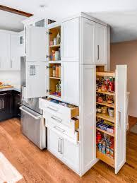 Ikea Kitchen Storage Cabinets Kitchen Elegant Kitchen Storage Cabinet Intended For Kitchen