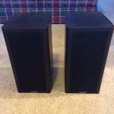 Bookshelf Speaker Sale Best Mission 761i Bookshelf Speakers For Sale In Portland Oregon