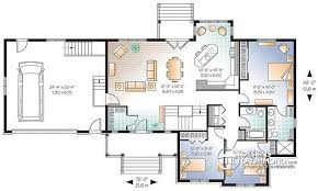 plan maison plain pied 6 chambres maison 6 chambres gratuit