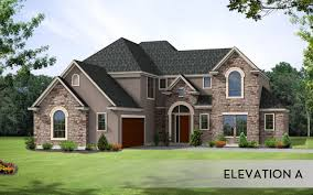 Luxury Home Builders Austin Tx by Austin New Home Builders Luxury New Homes Castlerock