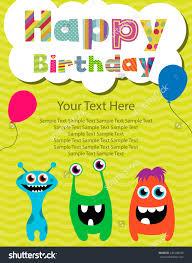 happy birthday invitation blueklip com