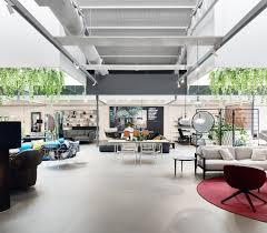 space furniture designoffice interior design archive new