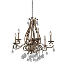 uttermost siobhan 6 light crystal chandelier traditional style uttermost siobhan 6 light crystal chandelier living room modern decor and designer sofas at outrageous