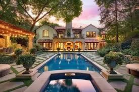 luxury real estate news mansion global