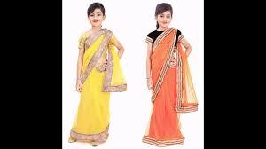 Baju Anak India baju muslim india anak