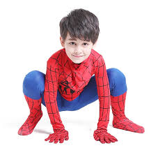 Baby Spider Halloween Costume Spider Man Suit Picture Detailed Picture Free