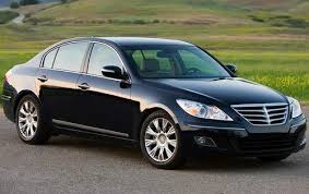 used 2011 hyundai genesis for sale pricing features edmunds
