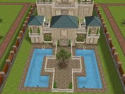 Home Design For Sims Freeplay 18 Best The Sims Freeplay House Design Ideas Images On Pinterest