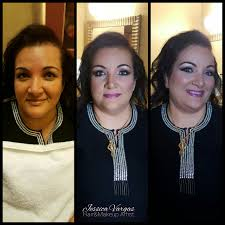 Cheap Makeup Artist For Wedding Bridesmaid Bride Bridemom Arabic Wedding Makeuppro