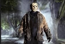 Jason Halloween Costume Kids Jason Costume Ebay