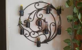household items candle holders in repurposing from hometalk