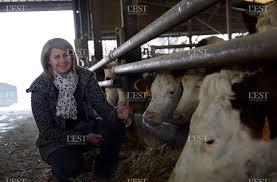 chambre agriculture haute saone edition de vesoul haute saône haute saône l agriculture au féminin