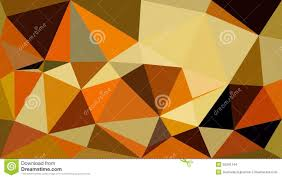 orange and white wallpapers triangle orange white black polygon wallpaper stock illustration