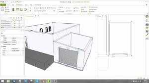 creating garage for a small house in pcon planner 7 2 youtube