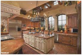 Tuscan Style Kitchen Housse Us Part 2