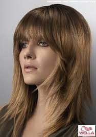 Bob Frisuren Mit Schr Em Pony by Florence Colgate The S Most Naturally Beautiful