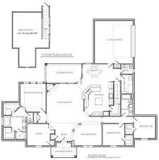 2500 Sq Ft Ranch Floor Plans 53 Best Floor Plans Images On Pinterest House Floor Plans