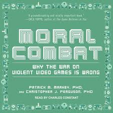 quotes from the bible that promote violence moral combat why the war on violent video games is wrong patrick
