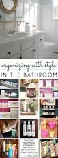 Organizing Bathroom Ideas 1201 Best Home Decor U0026 Organizing Ideas Images On Pinterest Home