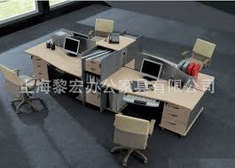 Cheap Modern Office Furniture by Office Furniture Screen Staff Four Digit Combination Minimalist