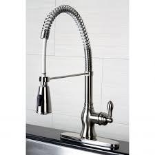Cool Kitchen Faucet Faucets Cool Kitchen Sink Faucets Experts Build Images