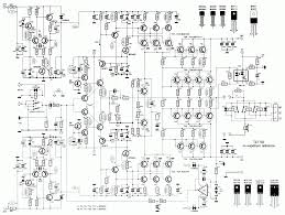 power lifier watt schematic design wiring diagram components