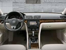 Volkswagen Cc 2014 Interior 2014 Volkswagen Passat Models Trims Information And Details