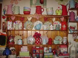 1188 best kitchen dresser love images on pinterest kitchen