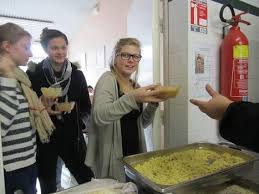 mfr cuisine journée mondiale des maisons familiales rurales 23 novembre 2017