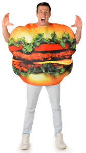 food adults fancy dress snacks fun stag hen mens womens ladies