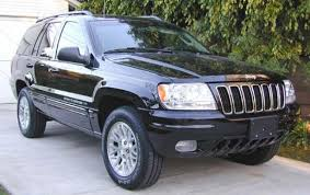 2004 jeep grand cherokee wheels 2004 jeep grand cherokee information and photos zombiedrive