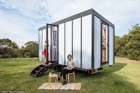 ikea flat pack house big world home flat pack you build yourself ikea style daily mail