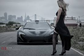 black and teal car cars and girls hottest mclaren p1 vs photoshoot yet gtspirit