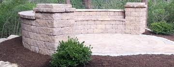 cape cod segmental retaining walls land services