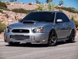 2005 subaru impreza wrx sti 450hp 18lbs boost fast cars