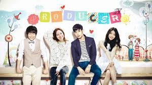 film korea rating terbaik drama korea producer tamat rating tertinggi diraih showbiz