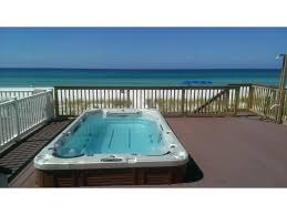 Beach Houses For Rent In Panama City Beach Florida - beach front homes ben u0027s beach homes