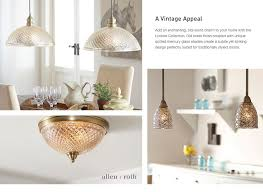 Allen And Roth Light Fixtures by Shop Lynlore Lighting From Allen Roth Lighting